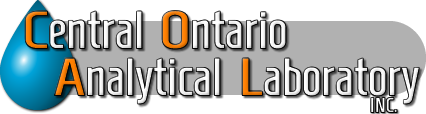 Central Ontario Analytical Laboratory Inc.